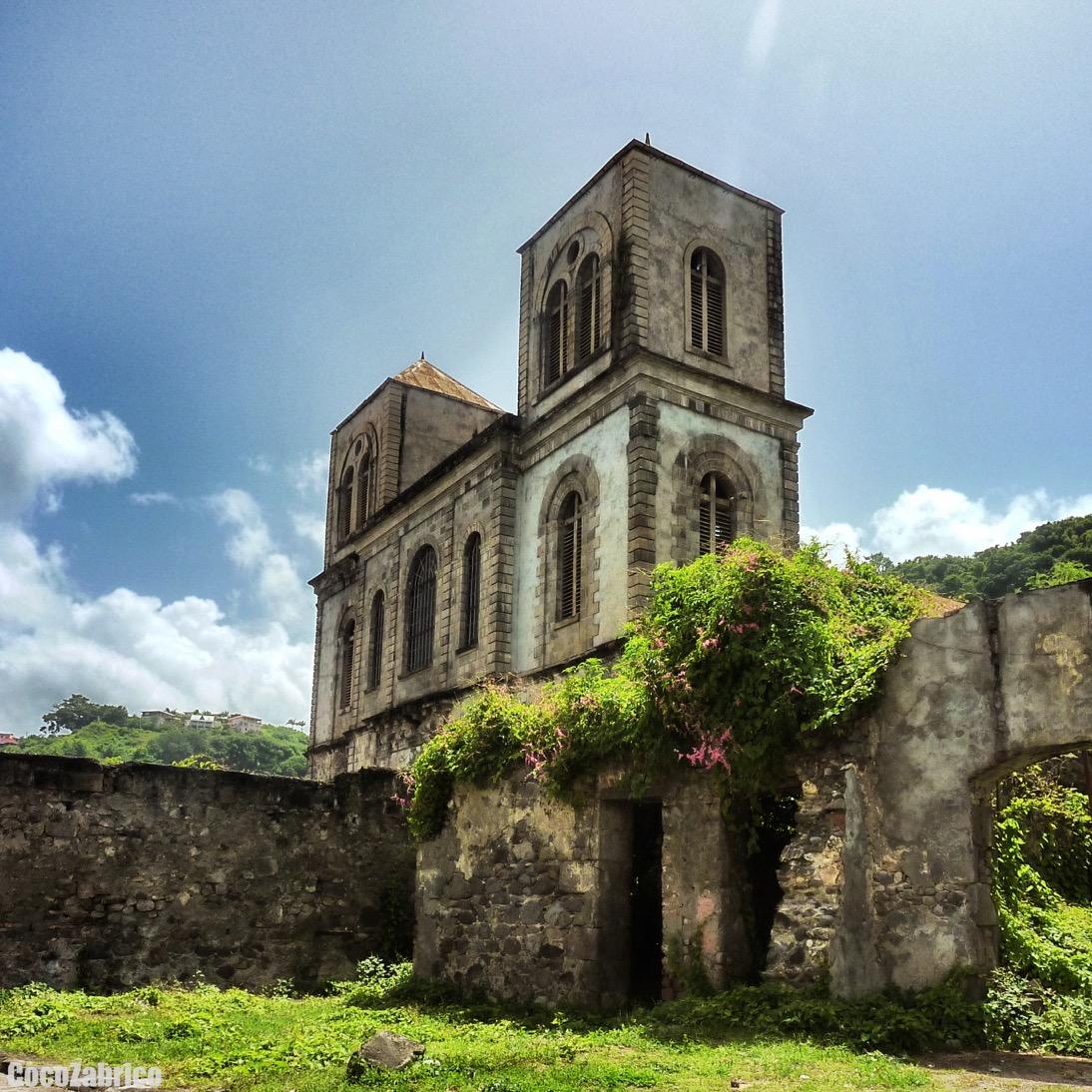Anse Couleuvre – Prêcheur (Martinique)