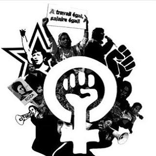 La Chieuse – Journée de la femme