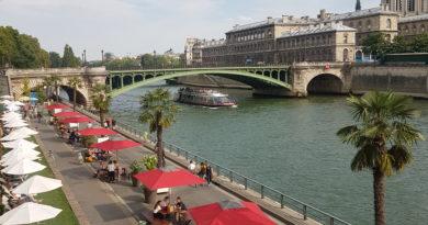 Le Paris des amis