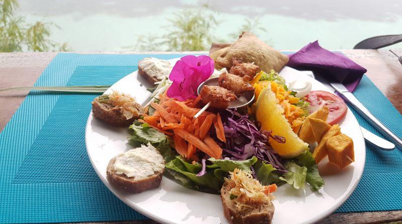 Restaurant OtantiK, Sainte-Anne Martinique