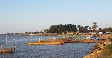 Travailler en HAD en Guyane – Je suis venue, j'ai vu, je n'y retournerai plus